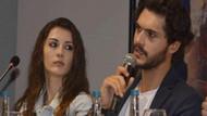 Alperen Duymaz ile Burcu Özberk aşkı belgelendi, el ele yakalandılar