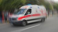 Son dakika: Şırnak'ta zırhlı araç devrildi: 2 polis yaralandı
