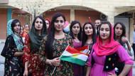 Irak'ta Kürt muhaliflerin kalesinde bağımsızlık referandumu mitingi
