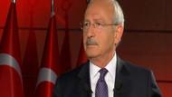 Kılıçdaroğlu'ndan Barzani'ye flaş çağrı