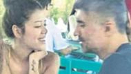 Özcan Deniz'in sevgilisi Feyza Aktan hamile