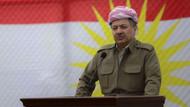 Barzani tepkili: Demokrasiniz şimdi nerede?