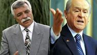 Ozan Arif'e Bahçeli'ye hakaret ettiği iddiasıyla hapis istemi