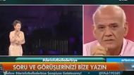 Beyaz TV'de Suki Yo şarkısı çalınınca Ahmet Çakar ağladı