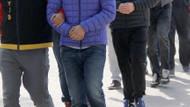 12 yaşındaki kıza cinsel tacize 12 tutuklama: Skandal
