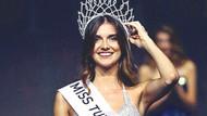 Miss Turkey Aslı Sümen: Tabii ki kusursuz değilim..