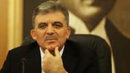 Abdullah Gül sessizliğini bozdu! IKBY referandumu...