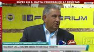Mahmut Uslu'dan Caner Erkin için şok sözler: Özel hayatını...
