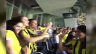 Fenerbahçeli güzeller sosyal medyayı salladı!