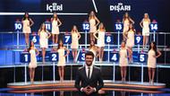 FOX'tan yeni yarışma: Bir İçeri Bir Dışarı