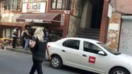 Grup Yorum'un imza gününe polis baskını