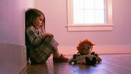 Babasının sevgilisi tarafından şiddet gören minik kızın kurtarılma hikayesi