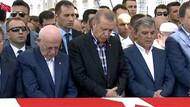 Kulis: Erdoğan, Topbaş'ın üzerini Varank'ın cenazesinde çizdi