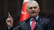 Başbakan'dan IKBY açıklaması: Vatandaşlarımız rahat olsun, savaşa falan girdiğimiz yok