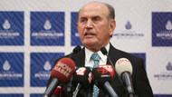Kadir Topbaş'ın istifasını, Erdoğan'ın özel kalemi istedi iddiası