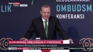 Son dakika: Cumhurbaşkanı Erdoğan'dan flaş açıklamalar: Bir gece ansızın geliriz