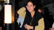 Zehra Çilingiroğlu 450 bin Euro'luk araçtan indi taksiye bindi