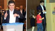 IKBY Başbakanı Neçirvan Barzani tekrarladı: Referandum Türkiye'ye tehdit değil
