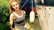 Erkek arkadaşını bıçaklayan genç kıza karar: Hapse girmek için çok zeki