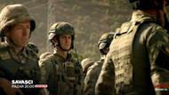 Savaşçı dizisinin 14. yeni bölüm fragmanı yayınlandı mı?