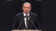 Cumhurbaşkanı Erdoğan'dan Barzani'ye sert tepki: Senin bağımsızlığını kim kabul edecek?