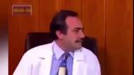 Bakan Eşref Fakıbaba bakın yıllar önce hangi dizide rol almış!
