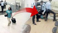 ABD'li kadının havalimanında ölümünde 4 numaralı polis aranıyor