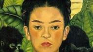 Frida'nın kaşlarını aldılar: Tepki çeken epilasyon reklamı