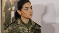 Beni Affet'in ağlak Bahar'ı Gaye Turgut Evin Savaşçı'daki rolüyle kendini aştı