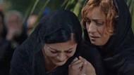 Eşkıya Dünyaya Hükümdar Olmaz'da olay cenaze sahnesi! Demet Akalın ve Ahmet Aslan düeti
