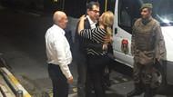 Ertuğrul Özkök Kadri Gürsel ve eşinin öpüştüğü fotoğrafa ne dedi?