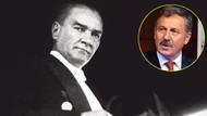 AK Partili vekil Özdağ: Mustafa Kemal Atatürk'ün ömrü yetseydi Kerkük'ü de alacaktı