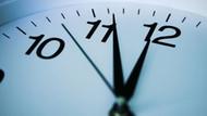 Danıştay, sürekli yaz saati uygulamasını durdurdu