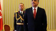 Abdullah Gül'ün eski yaverine müebbet hapis şoku