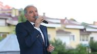 Ak Parti, İstanbul Büyükşehir Belediye Başkan adayını açıkladı