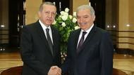 İstanbul'un yeni başkanı Mevlüt Uysal