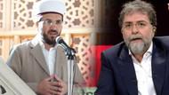 Yeni Akit yazarı Ali Osman Aydın'dan Ahmet Hakan'a ağır sözler