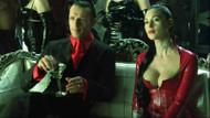 Seksi yıldız Monica Bellucci'den bomba itiraflar