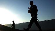 Son dakika: Kuzey Irak sınırında çatışma: 1 şehit, 3 yaralı