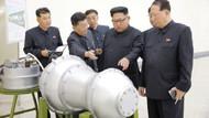 Dünyanın korktuğu oldu! Kuzey Kore'nin nükleer testi sarstı