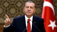 Erdoğan'dan Sivas Kongresi'nin yıldönümüne özel mesaj