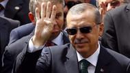 AK Partililerin çoğu Rabia işaretlinin anlamını bilmiyor