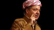 Barzani Kürtlerin kurucu lideri olmak istiyor
