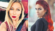 Manken Bade Noğay  ile şarkıcı Zeynep Sağdaş'ın gürültü davasında karar