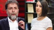 Ahmet Hakan'dan Melis Alphan'a ensest tepkisi: Yuh