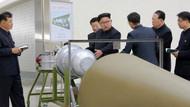 Kuzey Kore'yle ilgili dünyayı sarsacak yeni iddia!