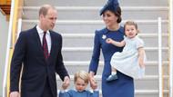 İngiliz kraliyet ailesi büyüyor! Bir bebek daha geliyor...