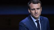 Deniz Zeyrek Macron'un Türkiye sorunsalını yazdı