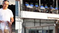 Bodrum'daki ünlü restoranın işletmecisi ölü bulundu