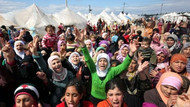Türk vatandaşlığına alınacak 300 bin Suriyeli, 2019 seçimlerinde oy kullanacak mı?